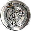 Bugs Bunny Hobo Nickel