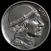 How Do You Carve A Hobo Nickel