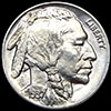 Indian Head Nickel - Reverse Of Mini Reb Hobo Nickel